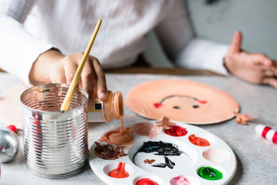 Activités à faire avec les enfants selon leurs âges