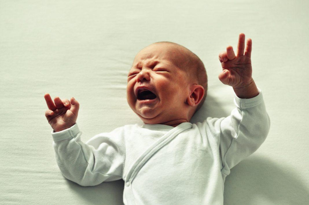 La constipation chez bébé: comment la faire disparaître?