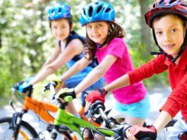 Quelle taille de vélo pour mon enfant?