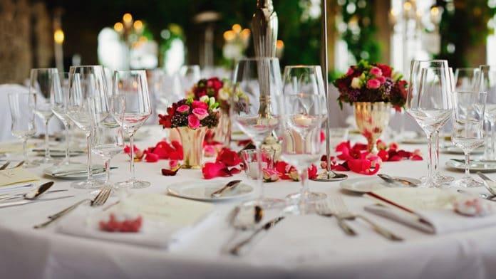 La décoration pour un mariage, les éléments indispensables