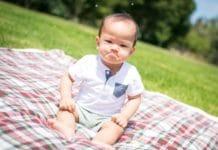 La phase du NON chez l'enfant : comment la gérer ?