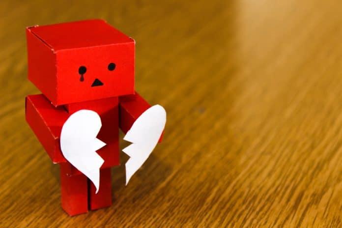 Comment surmonter un divorce dans un couple ?