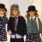 TOP 8 des marques de vêtements pour enfant