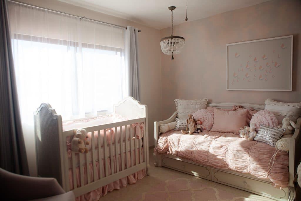 Choisir le mobilier pour bébé