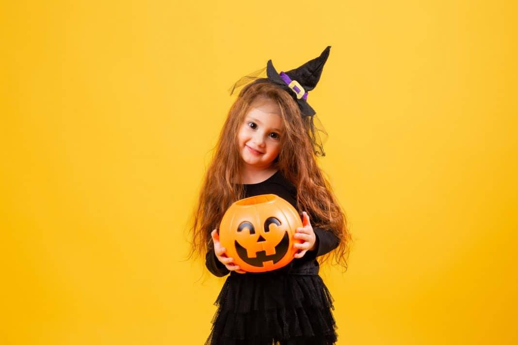 Le déguisement idéal pour toutes les petites filles!