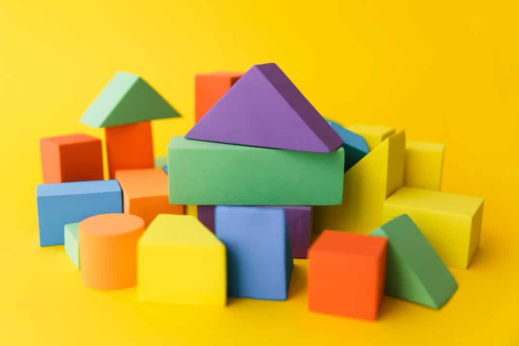 Des jouets durables pour les enfants : consommer mieux au quotidien