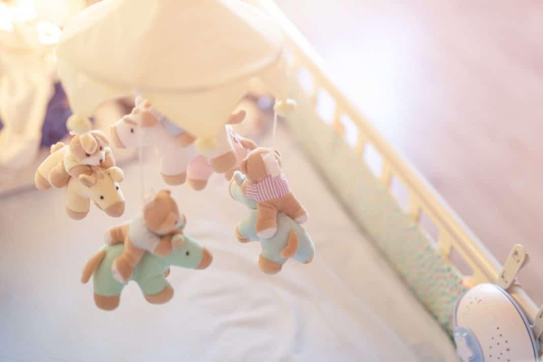 Faire une chambre cocooning pour son bébé en quelques étapes