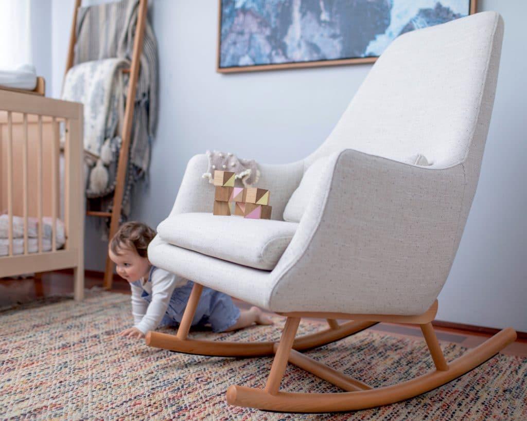 Comment faire une belle chambre cocooning pour son bébé ?