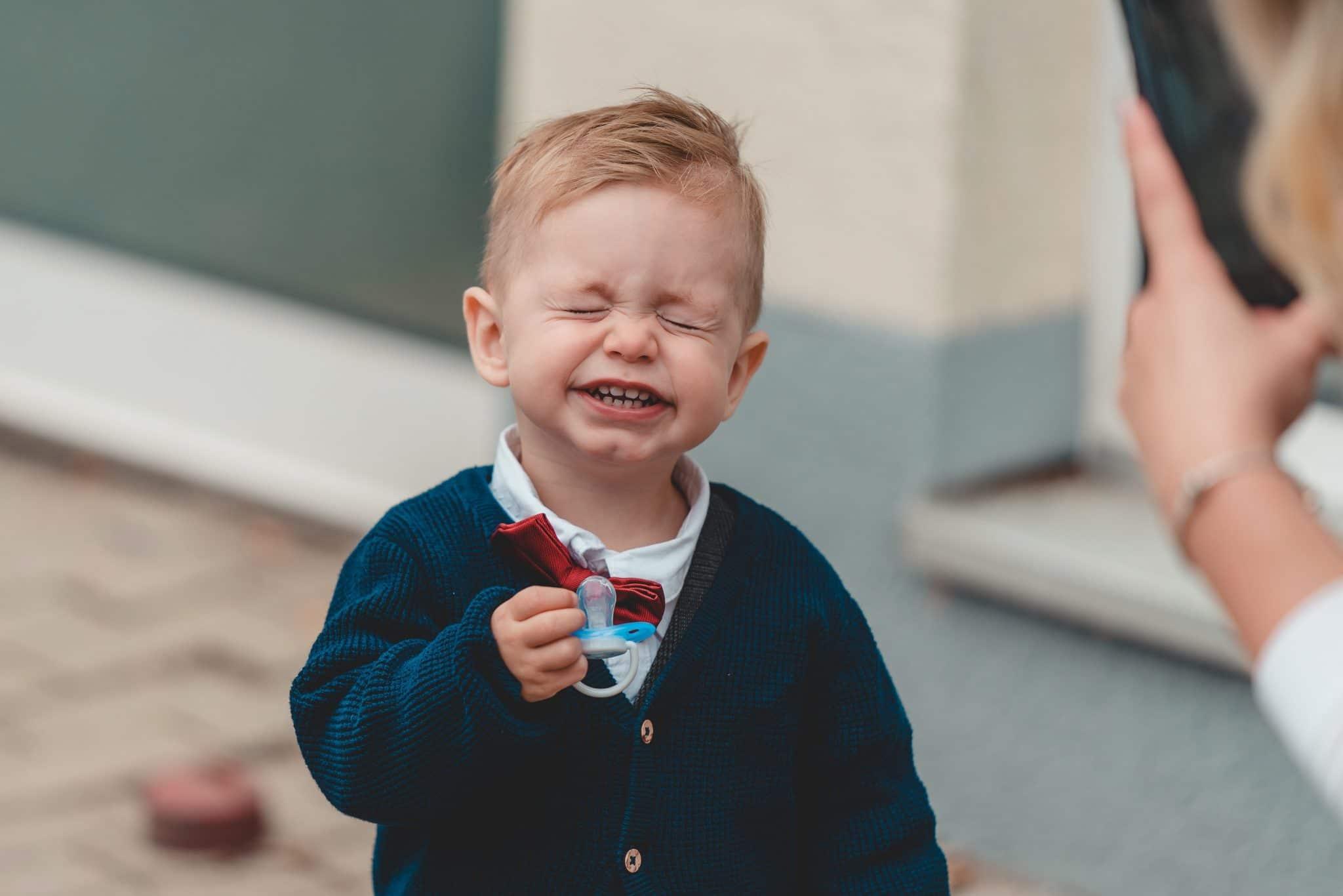 Comment habiller son enfant pour un mariage ?