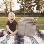 Que mettre dans le sac à langer pour changer bébé ?