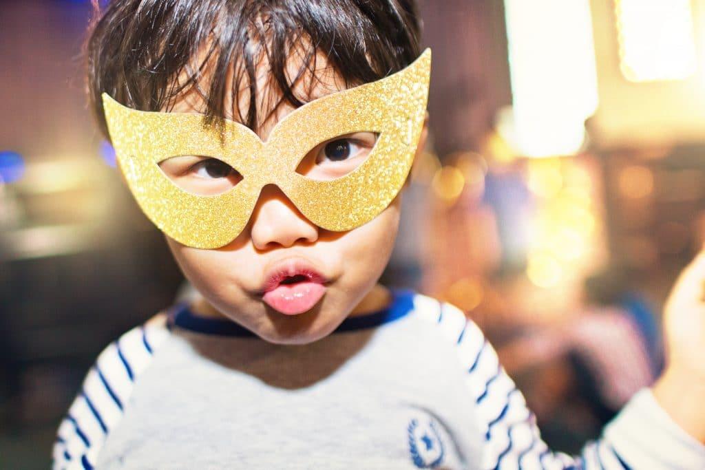 Choisir un thème pour l'anniversaire de votre enfant