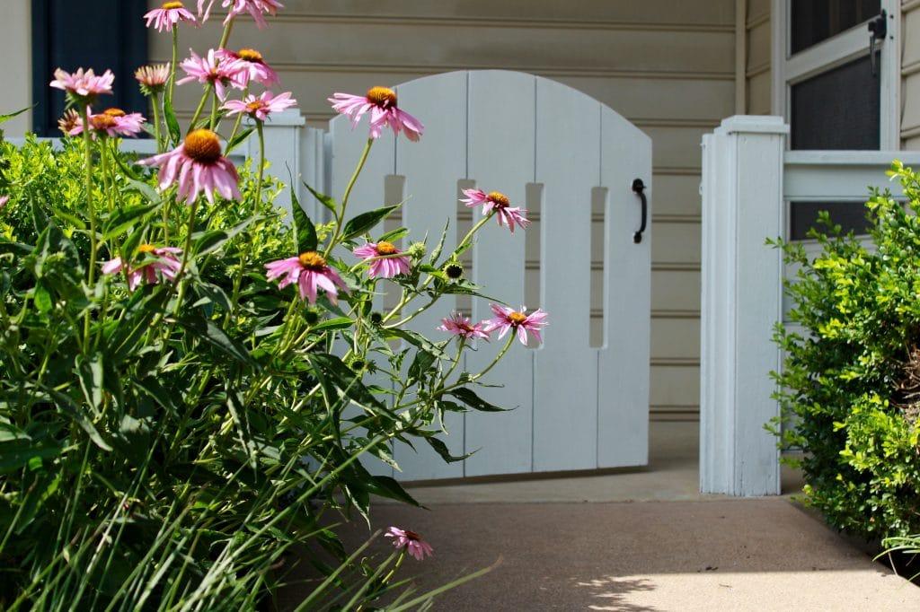 Placer un portail ou des grillages pour la sécurité