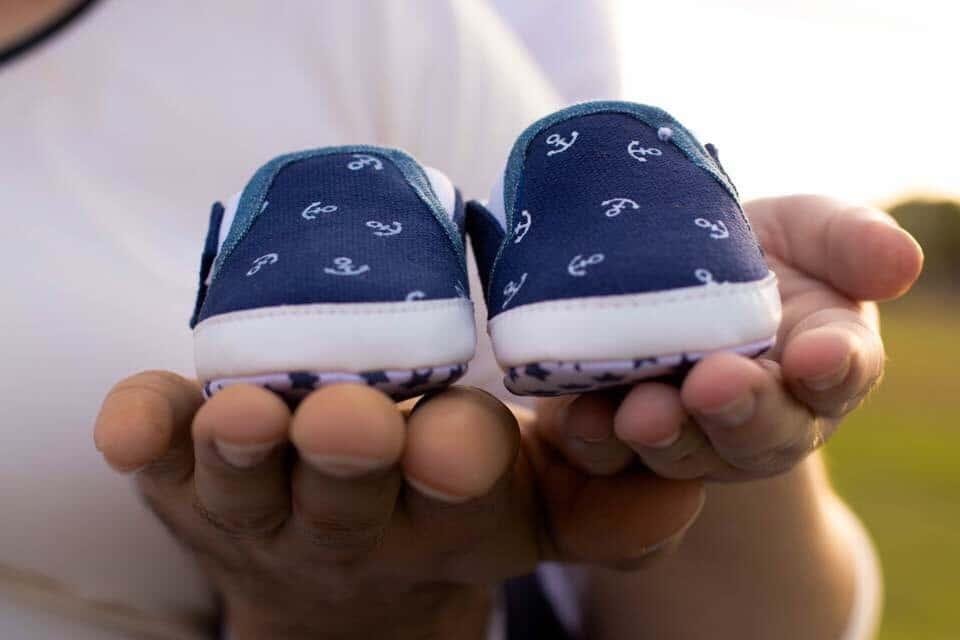 Comment choisir les premières chaussures de votre bébé ?