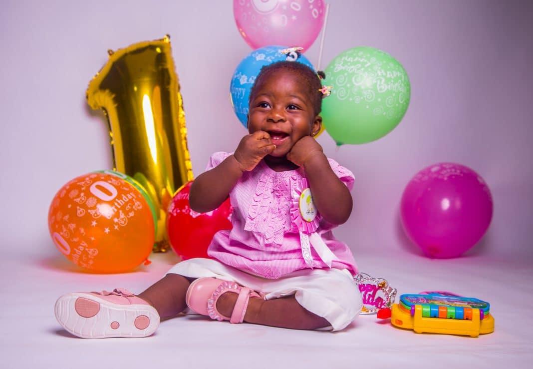 Comment préparer le premier anniversaire de votre enfant ?