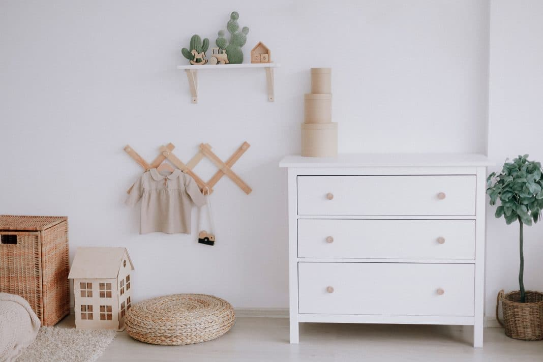 Comment faire une déco nature pour la chambre de bébé ?
