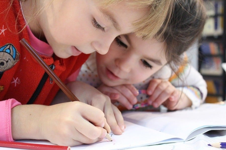 Quelles solution de garde d'enfants s'offre à vous ?