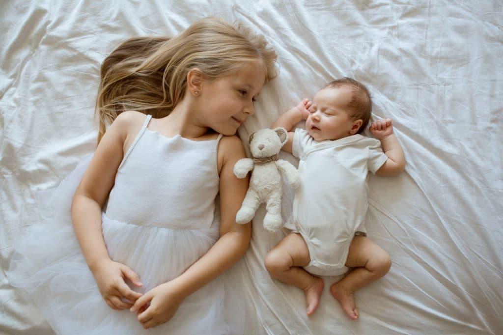 Difficultés pour une famille recomposée : accueillir un nouveau-né