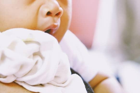 Comment déboucher le nez de bébé ?