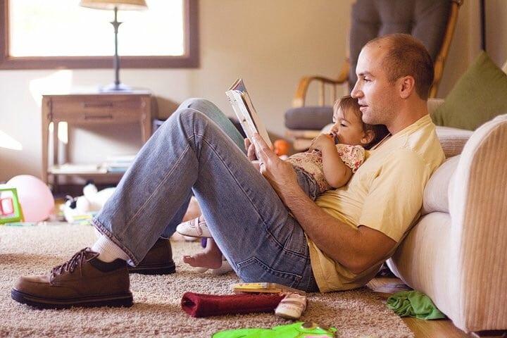 Comment apprendre à parler à un bébé ?
