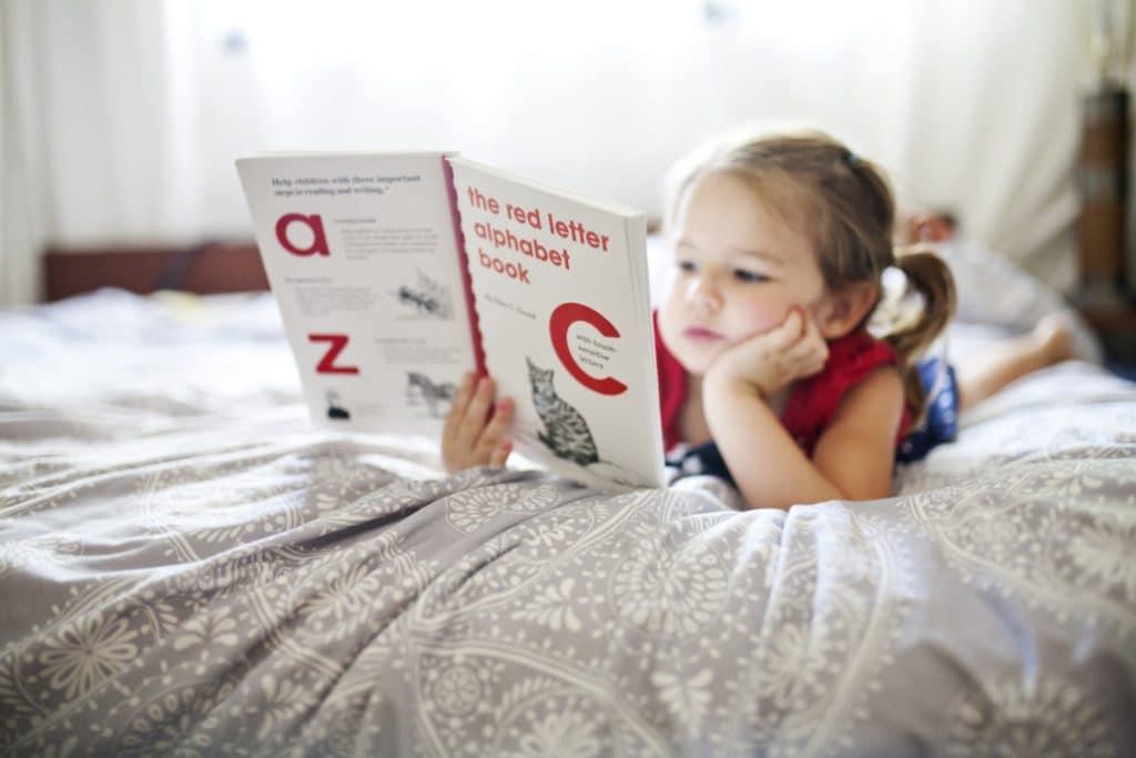 Quel âge pour apprendre à lire ?