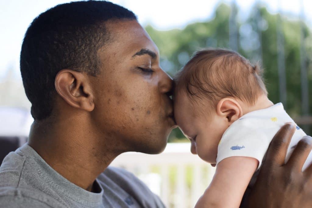 Prenez votre congé paternité