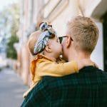 La vie d'un père au foyer