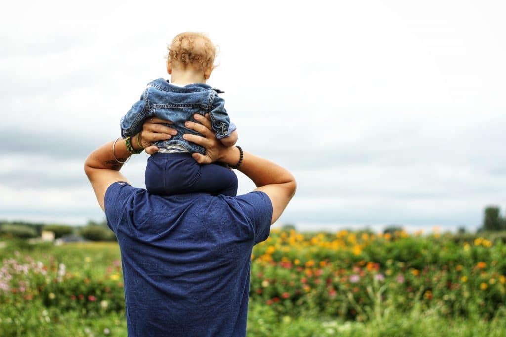 Devenir père au foyer qu'est-ce que cela implique ?