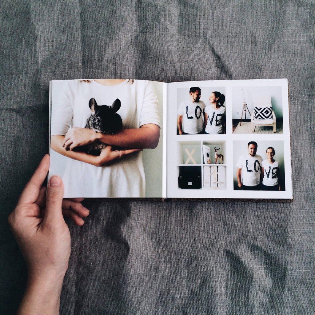 Création d'album photo en ligne : nos conseils