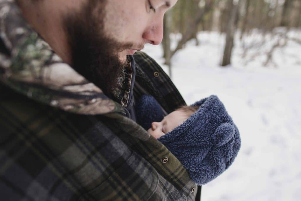 Comment déclarer son congé paternité ?