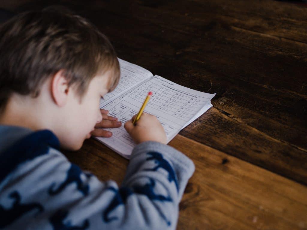 Comment faire pour retenir les tables de multiplication ?