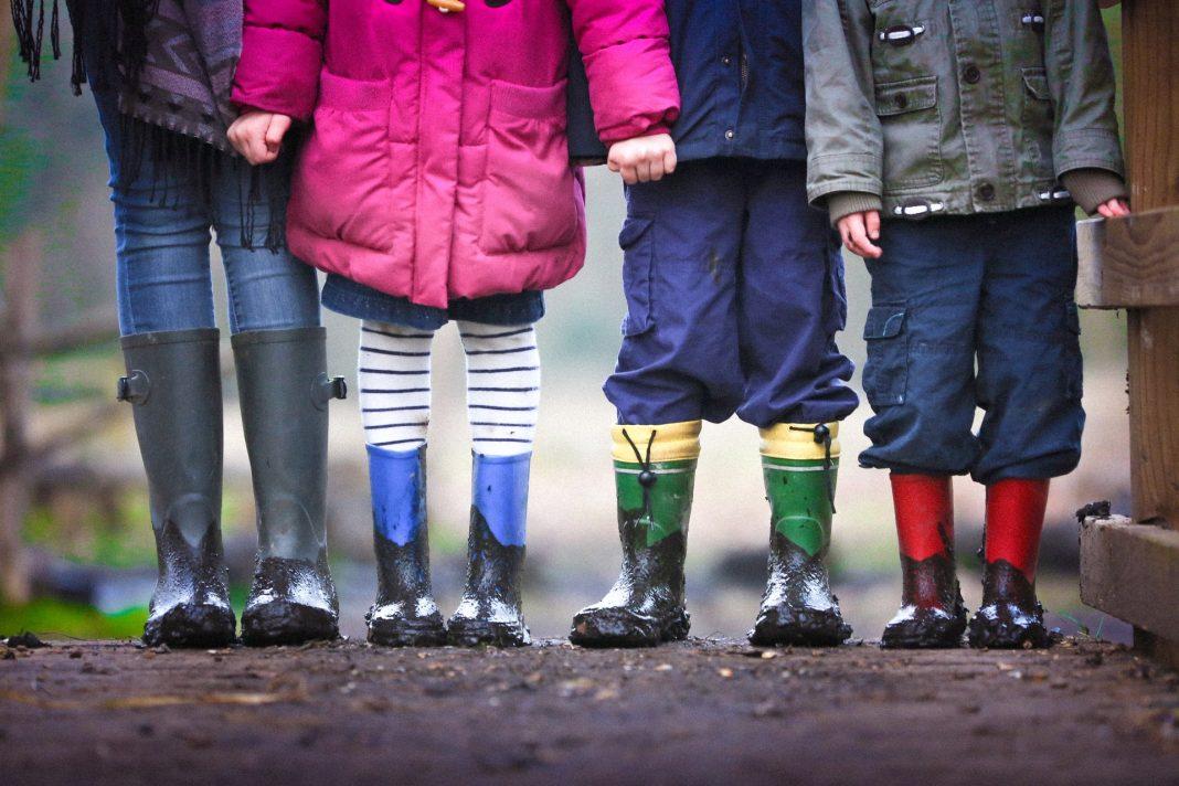 Top 7 des marques enfant pas chères