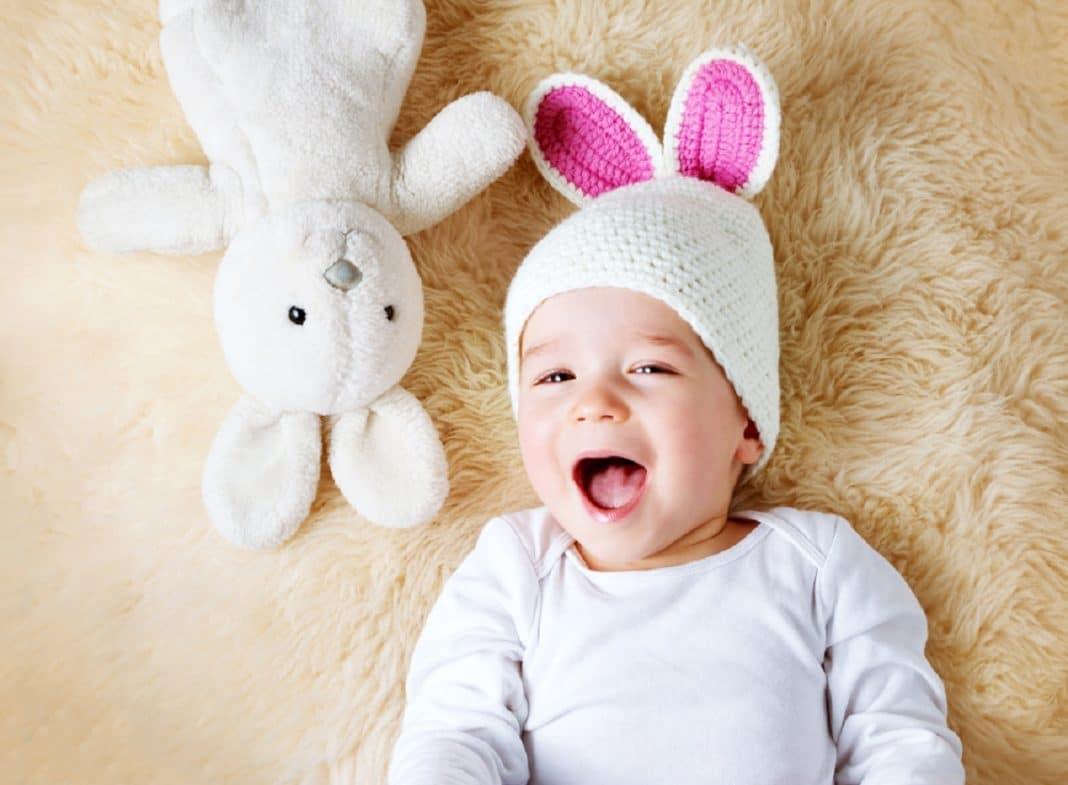 Peau d'agneau pour bébé : un vrai cocon pour votre bébé