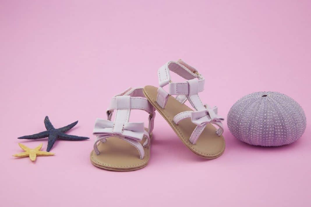 Top 6 des chaussures de marque pour enfant