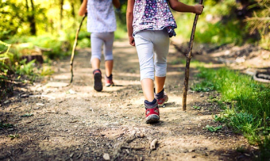 Chaussures de randonnée pour enfant: investir dans des marques de qualité