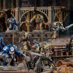 Figurines Warhammer à Peindre : Partager le Hobby de votre Ado