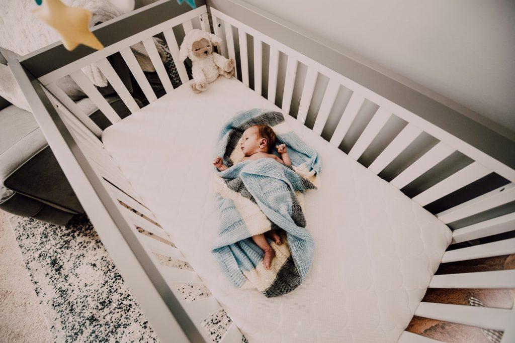 Comment ne pas craquer si mon bébé ne dort pas ?