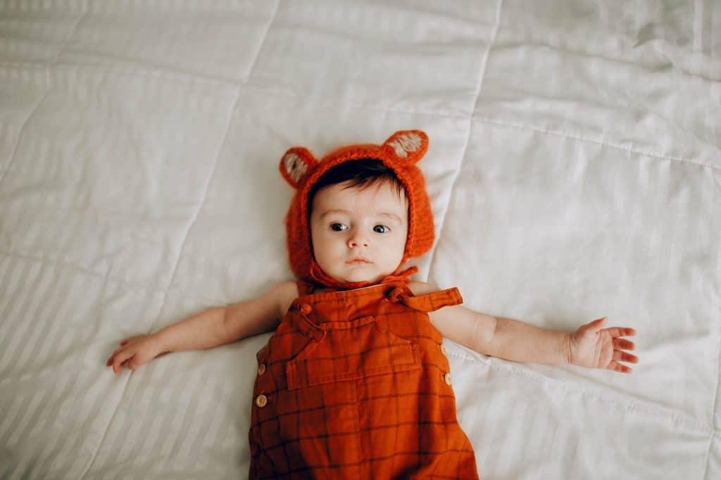 Comment faire de belles photos de bébé avec un smartphone ?