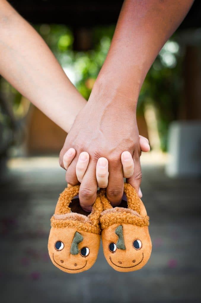 Comment bien choisir ses chaussons en cuir souple ?