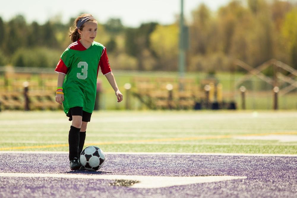 Garçon ou fille : le foot, c'est pour tout le monde