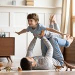 Garde des enfants en cas de divorce