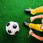 Comment inscrire son enfant au foot ?